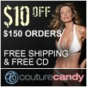 CoutureCandy $10 Off