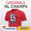 Shop for 2011 St Louis Cardinals NL Champions Gear