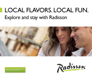 300x250 Local Attraction Radisson