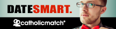 Join CatholicMatch for free.