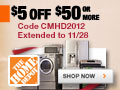 Home Depot coupon: Save Up to $350 on Bath Products