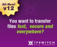 USA: NEW! WS_FTP Professional 12 no support