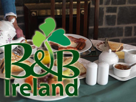 Book Online with B&B Ireland