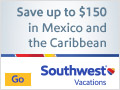 Save up to $150 in Mexico & the Caribbean