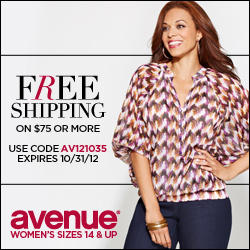 Avenue Plus Size Clothing