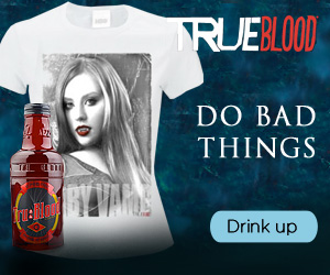Do Bad Things. Shop True Blood at the HBO Store