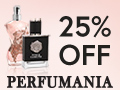 Perfumania President Day Sale: Extra 25% Off + Extra $5 Off $50+ Order Deals