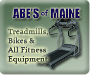 Buy Treadmills at Abes of Maine
