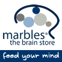 Shop Marbles, The Brain Store