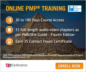 PMP Self Study - 60 days access with 3 simulation test