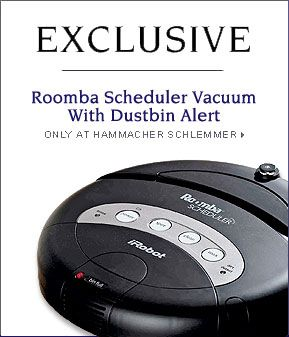 Roomba Discovery SE