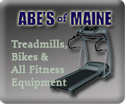 Buy Treadmills at Abe's of Maine
