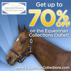 Equestrian Collections Outlet - Up to 70% off!