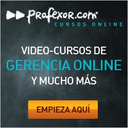 Curso de Gerencia Online