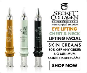 80% off on Secret Collagen