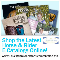 Shop Equestrian Catalogs from Top Brands