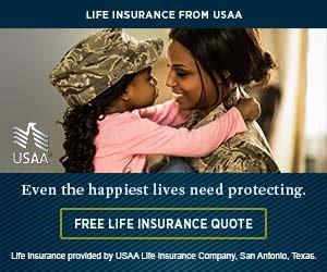 USAA life insurance
