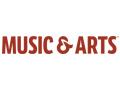 Shop Music & Arts!