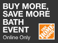 Save up to 25% on Patio Sets at the Home Depot