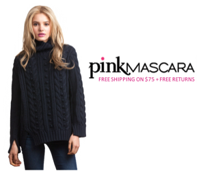 Spring Fashions from Pink Mascara - 12th Street