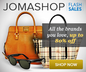 Jomadeals.com - one luxury deal daily
