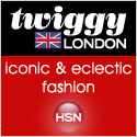Shop Twiggy London: iconic fashion only at HSN!