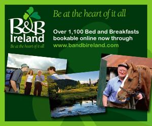 Book a Galway B&B