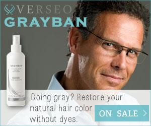 GrayBan Gray Hair Remover