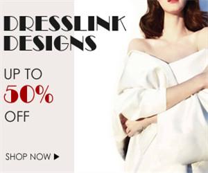 Dresslink Designs--Up to 50% Off