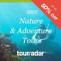 Tourradar Nature & Adventure Tours
