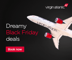 Fly to Miami with Virgin Atlantic