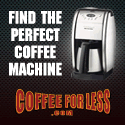 125x125 - Perfect Coffee Machine