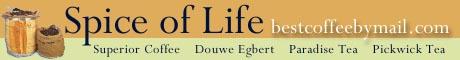 Spice of Life - bestcoffeebymail.com