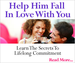 Help Him Fall In Love With You - Learn The Secrets