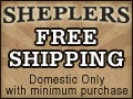 Free Domestic Shipping On All Orders $125