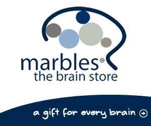 Marbles: The Brain Store