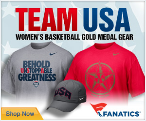 Shop for 2012 Olympic Womens Basketball Champs Gear