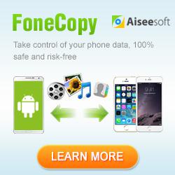 FoneCopy - 1-Click Phone Transfer, 100% Safe and Risk-free
