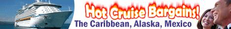 Hot Cruise Bargains