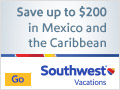 Save up to $200 in Mexico and the Caribbean