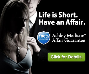 Life is short. Have an affair