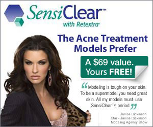 SensiClear Free Trial