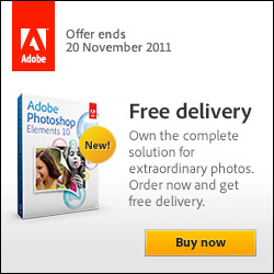 Photoshop Elements & Photoshop Premiere 8 Bundle