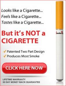 Smoketip Electronic Cigarette