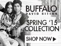 Free shipping on all orders over $99 at BuffaloJeans.com!