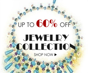 Jewelry Collection--Up To 60% Off