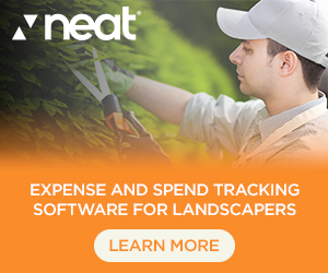 Image for Automate SMB Expense Management Landscaper Orange 300x250