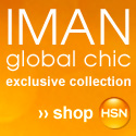IMAN Global Chic an HSN Exclusive