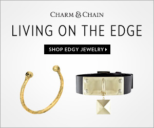 charm and chain ad