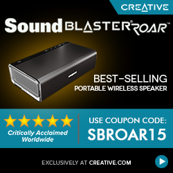 Save $50 now.  Amazon #1 Best-Selling Portable Speaker